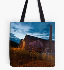 Moorlands Factory Tote Bag