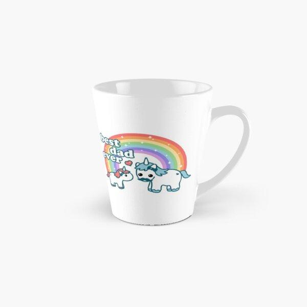 Best Unicorn Dad Tall Mug