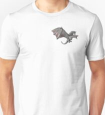 Game Of Thrones Dragon T-Shirt