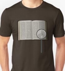His Word Must Be Done..... Unisex T-Shirt