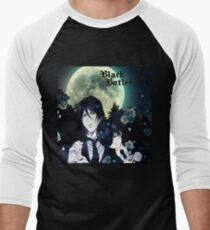 Black Butler night! T-Shirt
