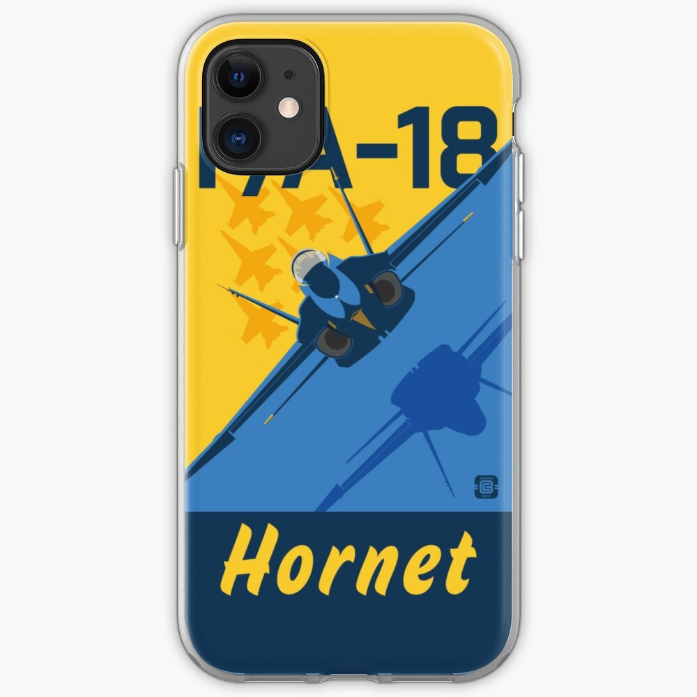 """""""Hornet"""" iPhone Case & Cover"""