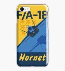 """Hornet"" iPhone Case/Skin"