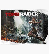 Lara Croft - Tomb Raider Poster