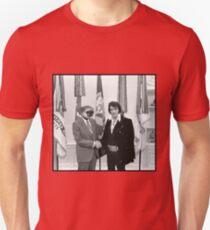 President Sloth Meets Elvis T-Shirt
