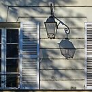 Light and Shadows by cclaude