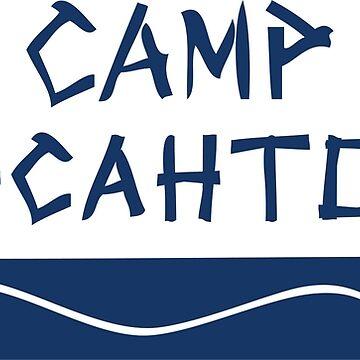 Camp Sohcahtoa by atelo