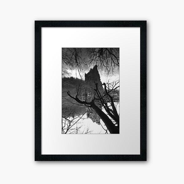Externsteine, Deutschland - Veleda Thorsson Fotografie Gerahmter Kunstdruck