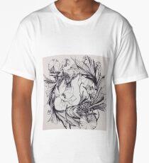 Koi Balance  Long T-Shirt