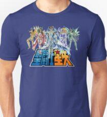 Saint Seiya Unisex T-Shirt