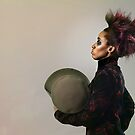 Wonderland - The Mad Hatter by DPid