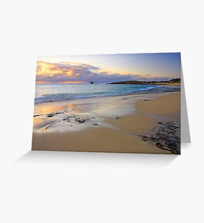 Safety Bay - Western Australia  Greeting Card