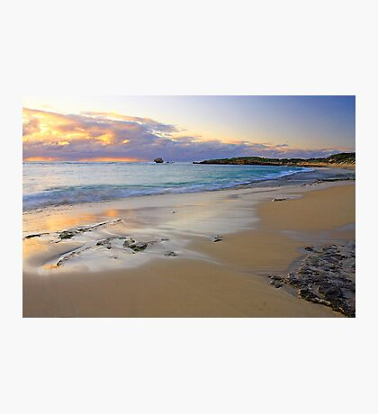 Safety Bay - Western Australia  Photographic Print