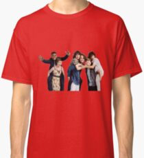 It 2017 the losers club Classic T-Shirt