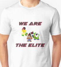 Mario & Luigi Elite Trio T-Shirt