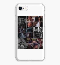 Swanfire Tribute iPhone Case/Skin