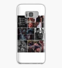 Swanfire Tribute Samsung Galaxy Case/Skin
