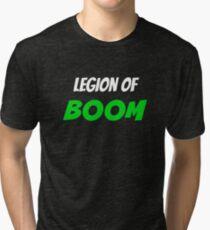 Legion of Boom Tri-blend T-Shirt