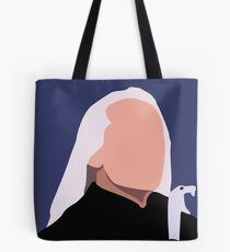 Your race is run. Tote Bag