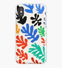La Gerbe iPhone Case/Skin