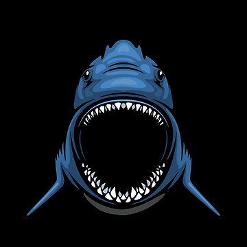 Shark by CroDesign
