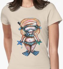 Stargazer TShirt Women's Fitted T-Shirt