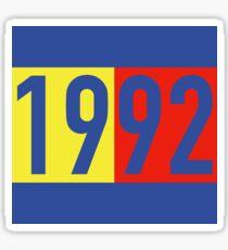 Princess Nokia - 1992 Sticker