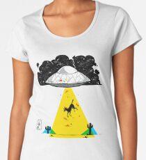 Primary Dogs XI: Obduction Women's Premium T-Shirt