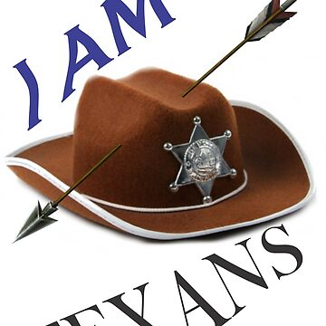 I AM TEXANS by mspaulista
