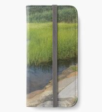 Ocean Coast Dighton, MA iPhone Wallet/Case/Skin