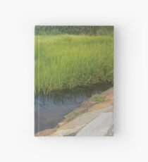 Ocean Coast Dighton, MA Hardcover Journal