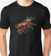 Dragon Lair Unisex T-Shirt