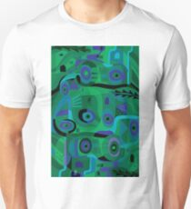 Cabins in the Sea T-Shirt