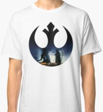 Rebel Alliance Classic T-Shirt