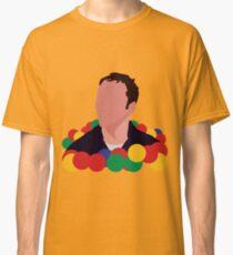 Camiseta clásica ¡Puedes probar!
