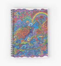 20 Spiral Notebook