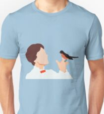 When you've quite finished! T-Shirt