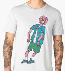 Cherry Bomb Men's Premium T-Shirt