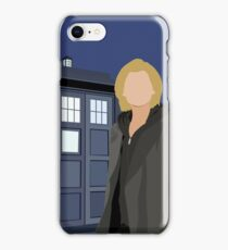 Stand with me.  iPhone Case/Skin