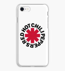 Red Hot Chili Peppers iPhone Case/Skin