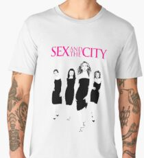 Sex and the city Men's Premium T-Shirt