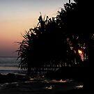 5.30am at Yamba Beach by myraj