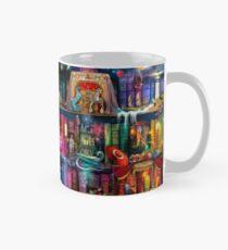 Whimsy Trove - Treasure Hunt Classic Mug
