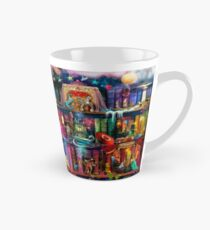 Whimsy Trove - Treasure Hunt Tall Mug