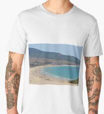 Beaches Men's Premium T-Shirt