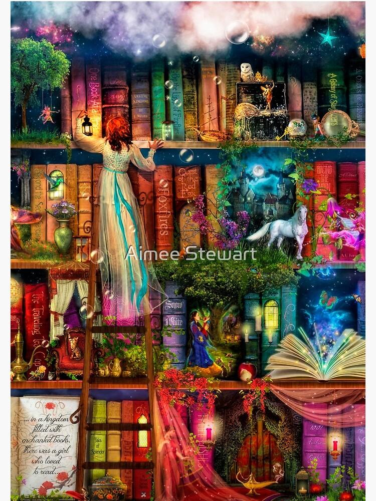 Whimsy Trove - Treasure Hunt by Foxfires