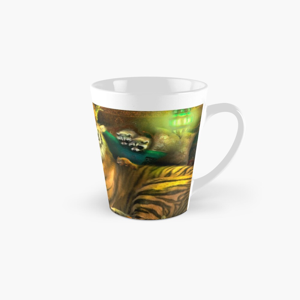 The Storyteller Tall Mug