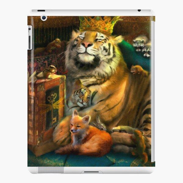 The Storyteller iPad Snap Case