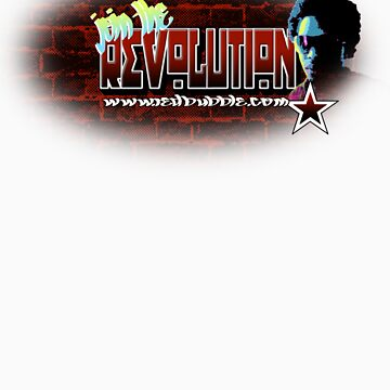 Revolt! Rebel! Join the Revolution! by sarahmartin
