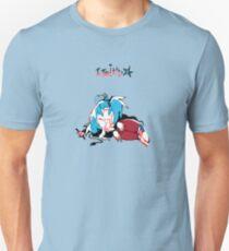"Sally Face ""I tried"" T-Shirt"